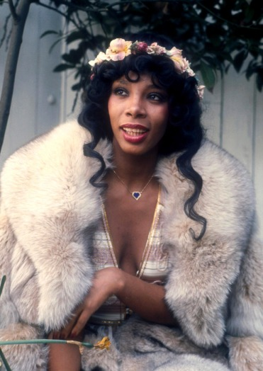 Queen of DIsco R.I.P.
